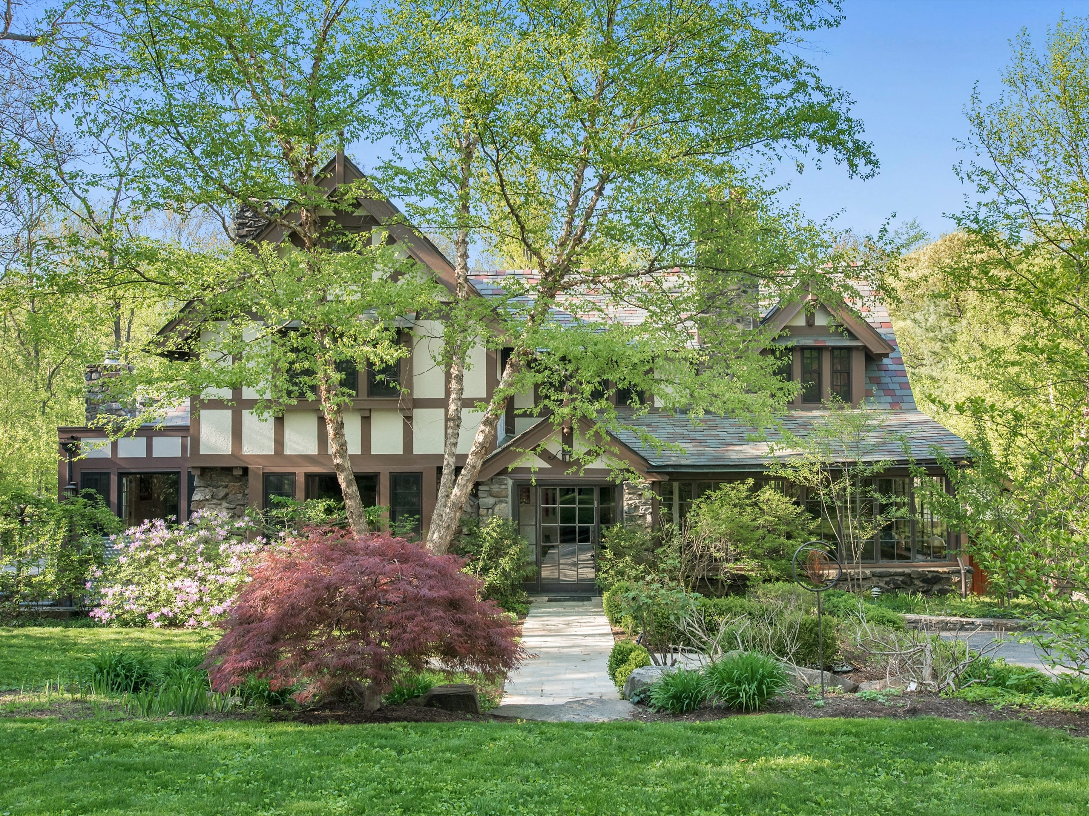 This home in Scarsdale is on the market for $1,999,999.
