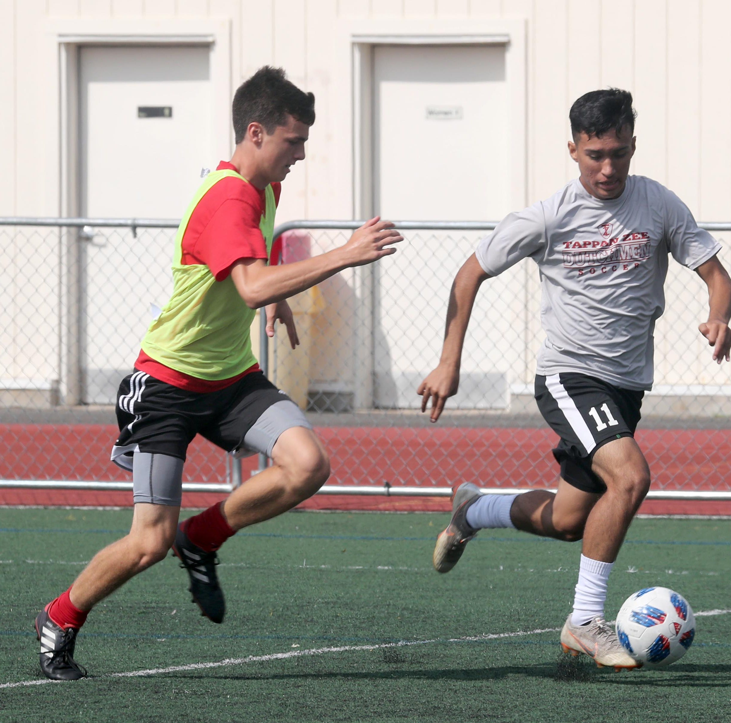 Boys soccer: Rockland County features elite goal-scorers heading into 2018 season