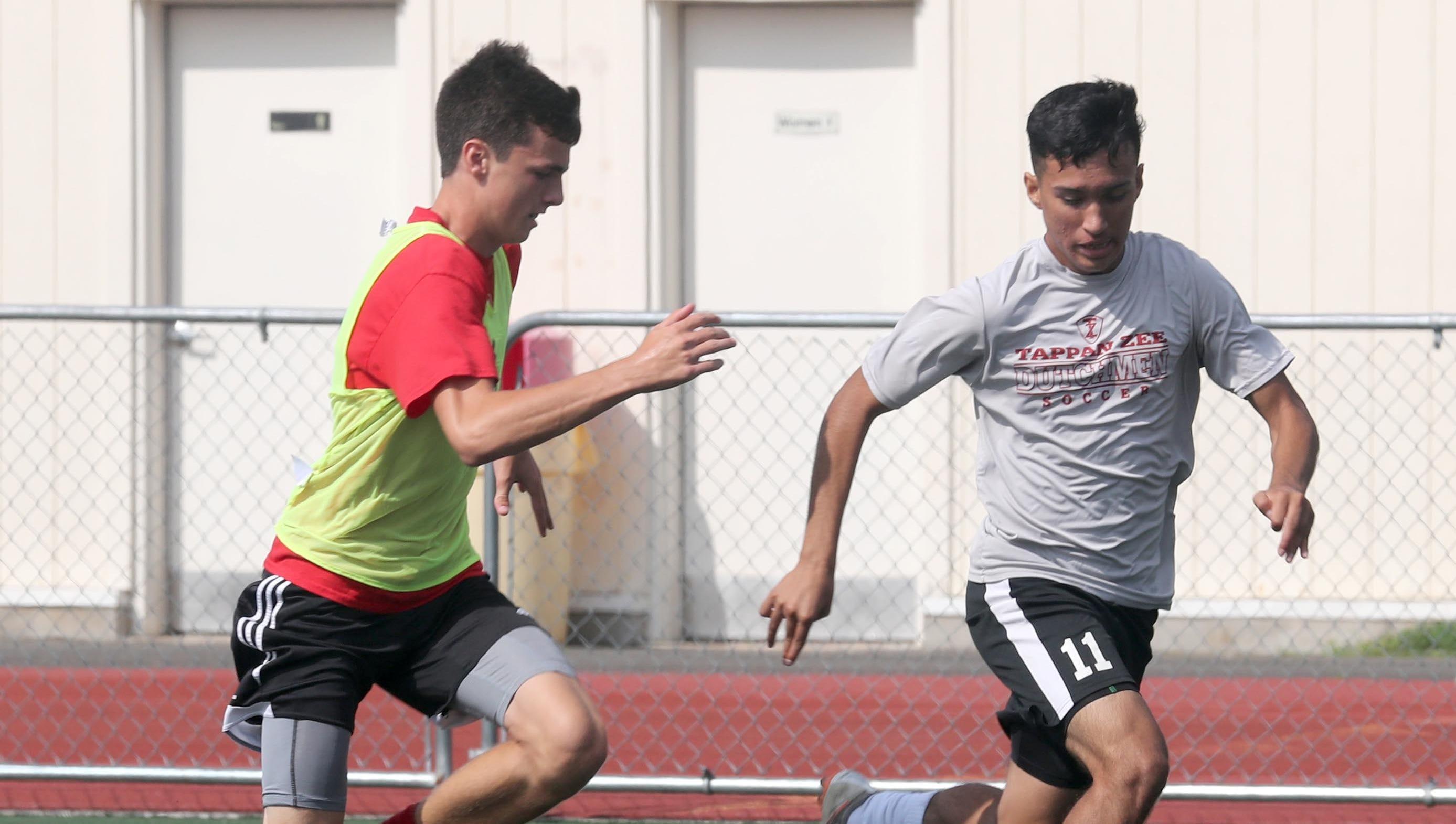 Boys soccer: Rockland County features elite goal-scorers heading into 2018 season
