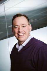 Marlette Funding CEO Jeffrey Meiler