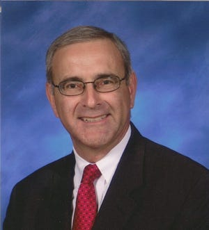 James DeMartino is a Republican running for the state House of Representatives, District 14.