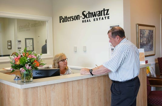 Wil Top Workplaces Patterson