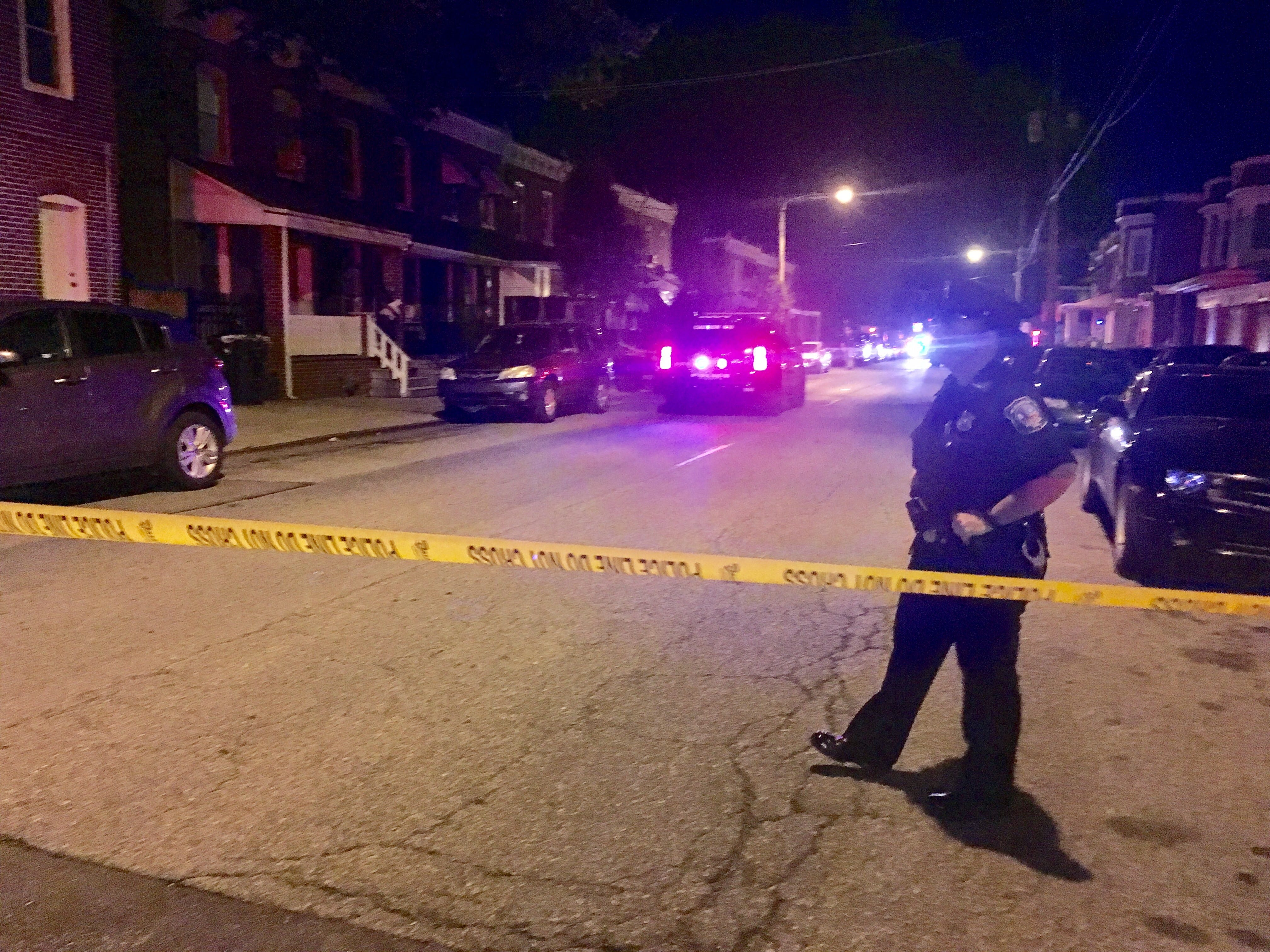 19-year-old shot in Wilmington Monday night   Delaware Online
