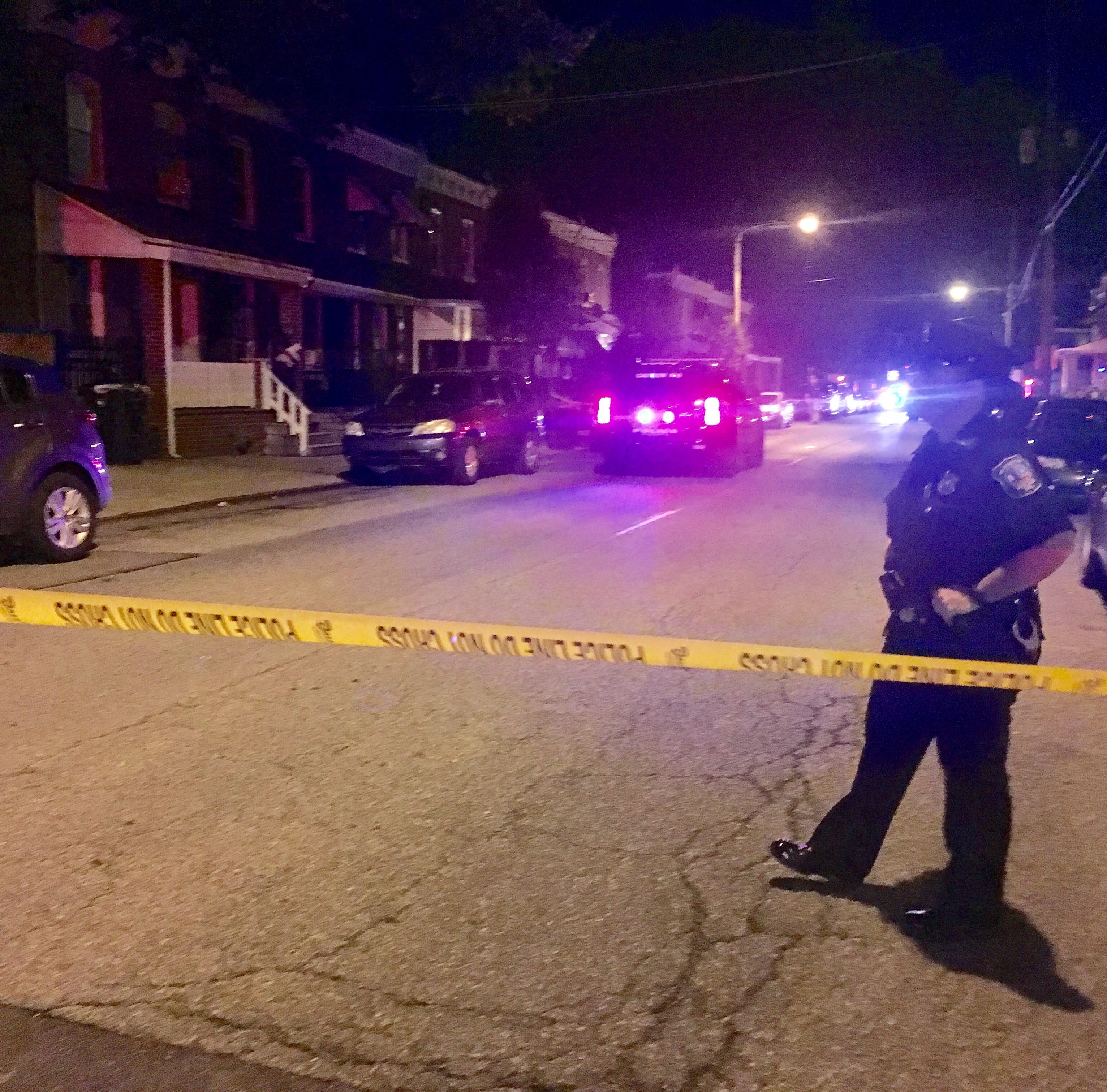 19-year-old shot in Wilmington Monday night