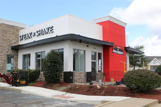 The new Middletown Steak 'n Shake is undergoing final preparations and inspections before opening by month's end, co-managers Tiffany Hill and Marvin Freeman said Monday. There has been widespread anticipation for the dine-in and take-out restaurant located at 100 Sandhill Dr.