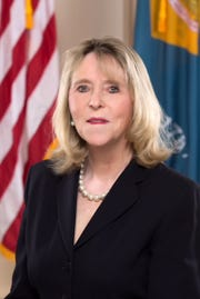 Deborah Hudson is a Republican candidate for the state House of Representatives, District 12.