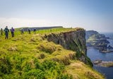 Most people only ever experience the Giant's Causeway as a day trip from Belfast, yet there's plenty more to see in this overlooked region.