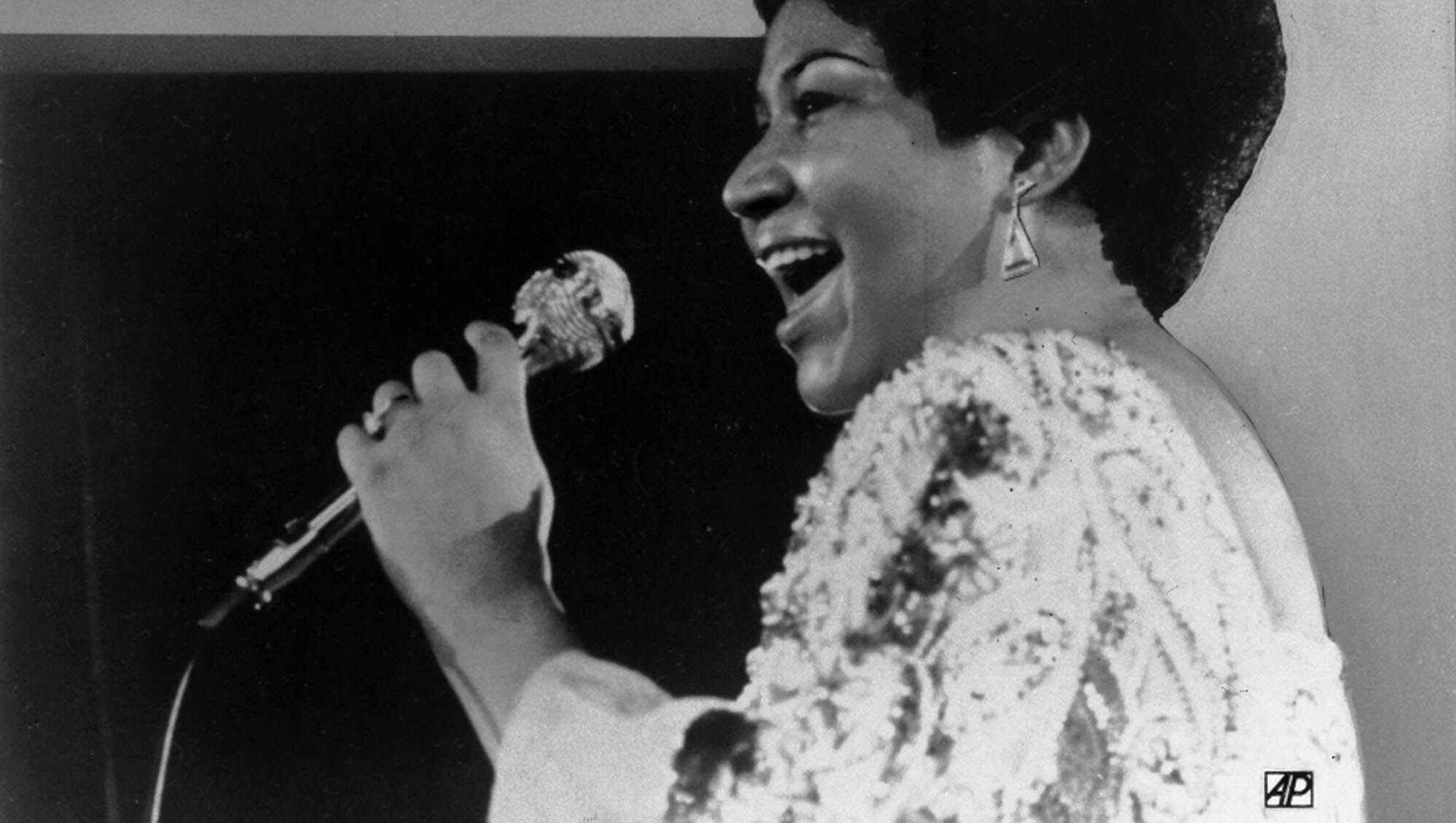 Aretha Franklin: 10 essential songs from the Queen of Soul's career