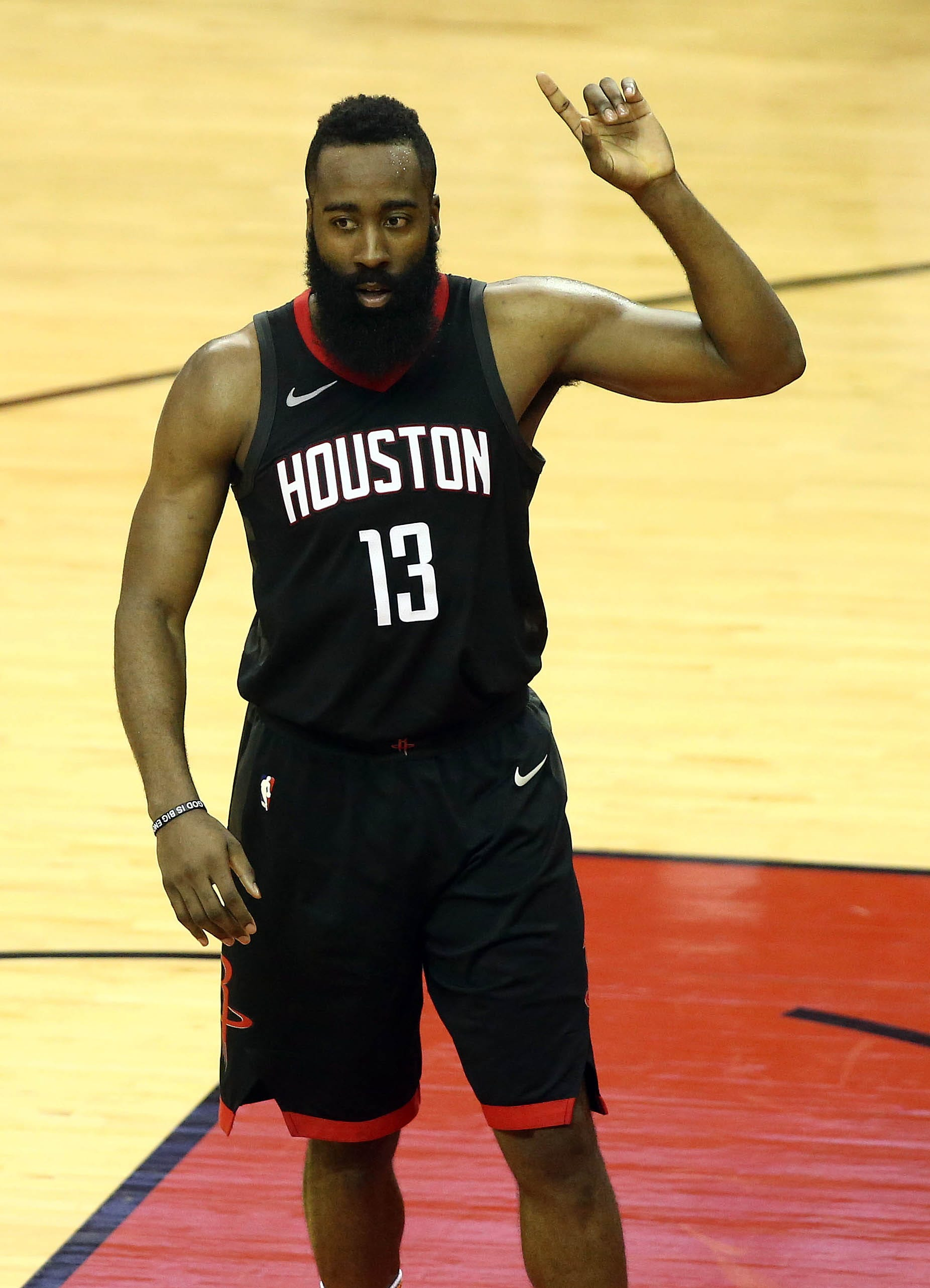 Rockets star James Harden tied to incident at Arizona nightclub, police say