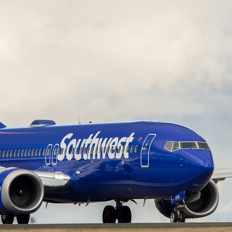 Southwest latest airline to restrict service, emotional support animals