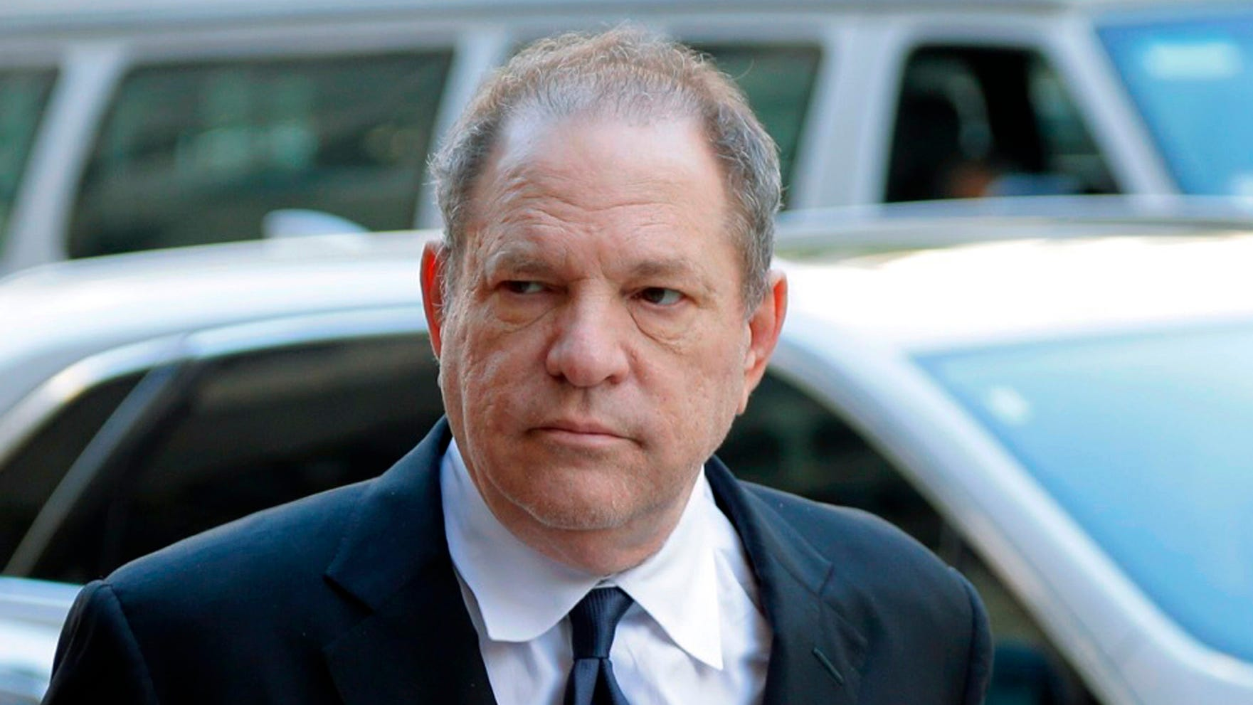Harvey Weinstein Scandal Judge Cites Casting Couchs History Oks Weinstein Suit