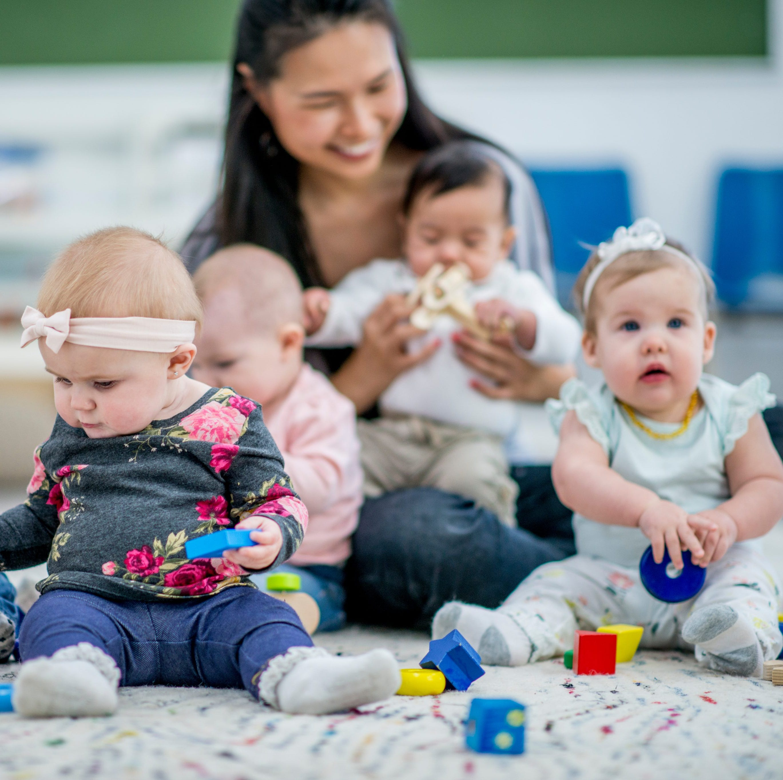 Wallethub released its ranking for the best and worst states to have a baby.