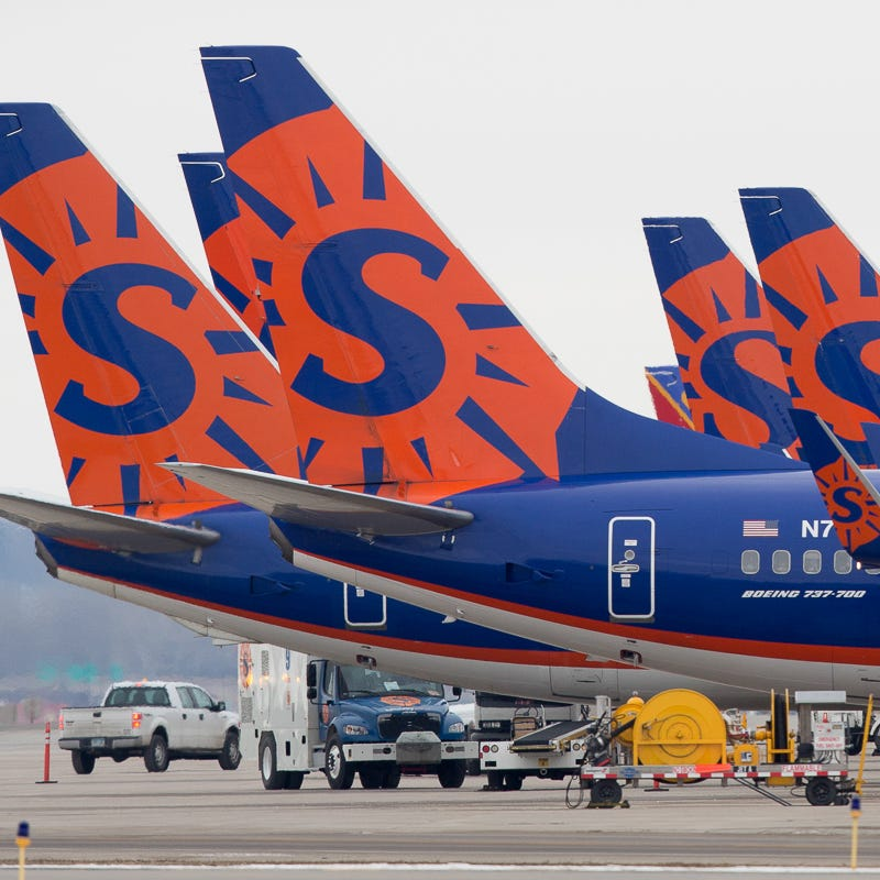 Sun Country expands to Nashville, adds six nonstop routes