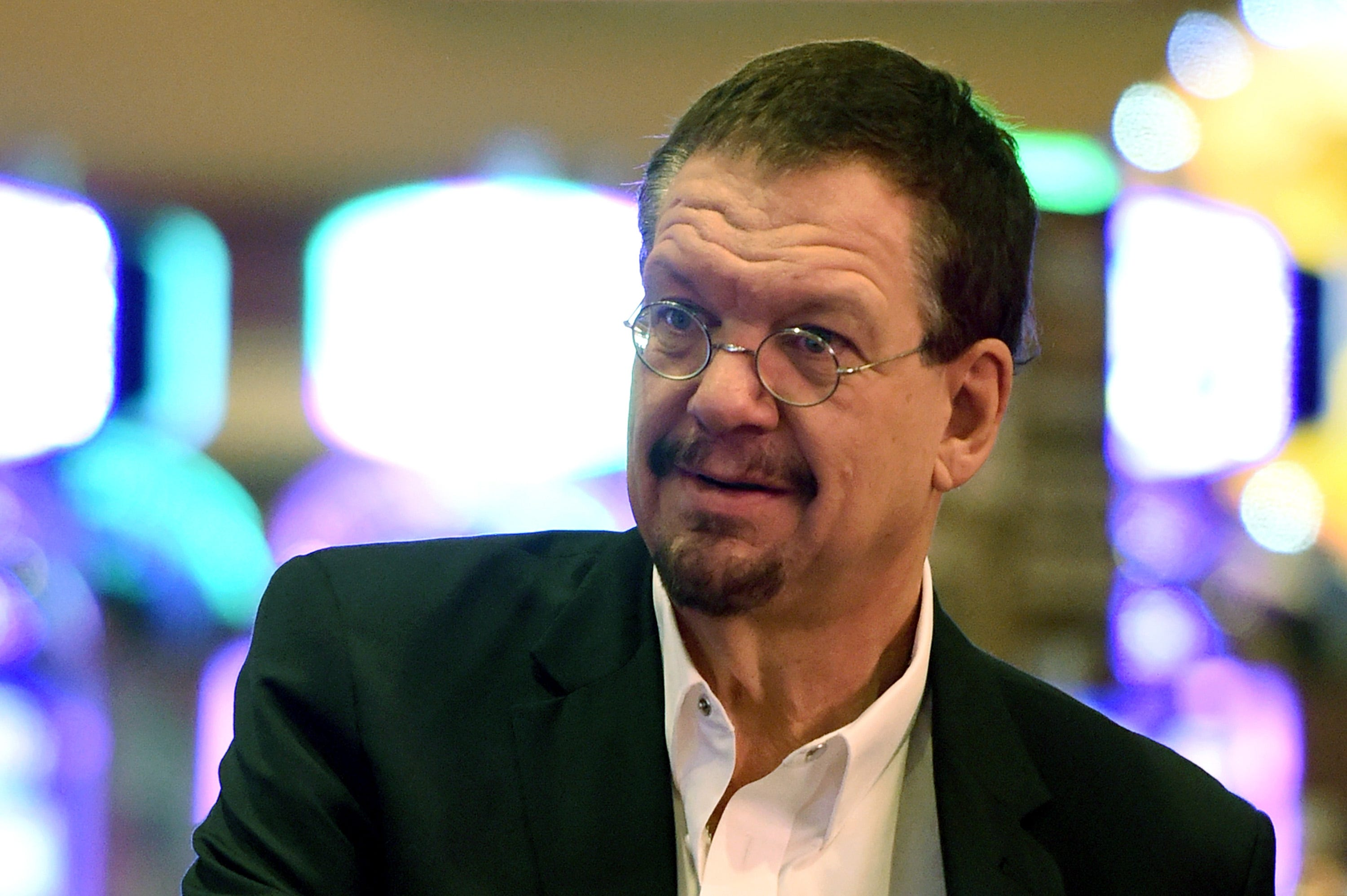Penn Jillette says he knows Trump tapes exist, because 'I was in the room' | Burlington Free Press