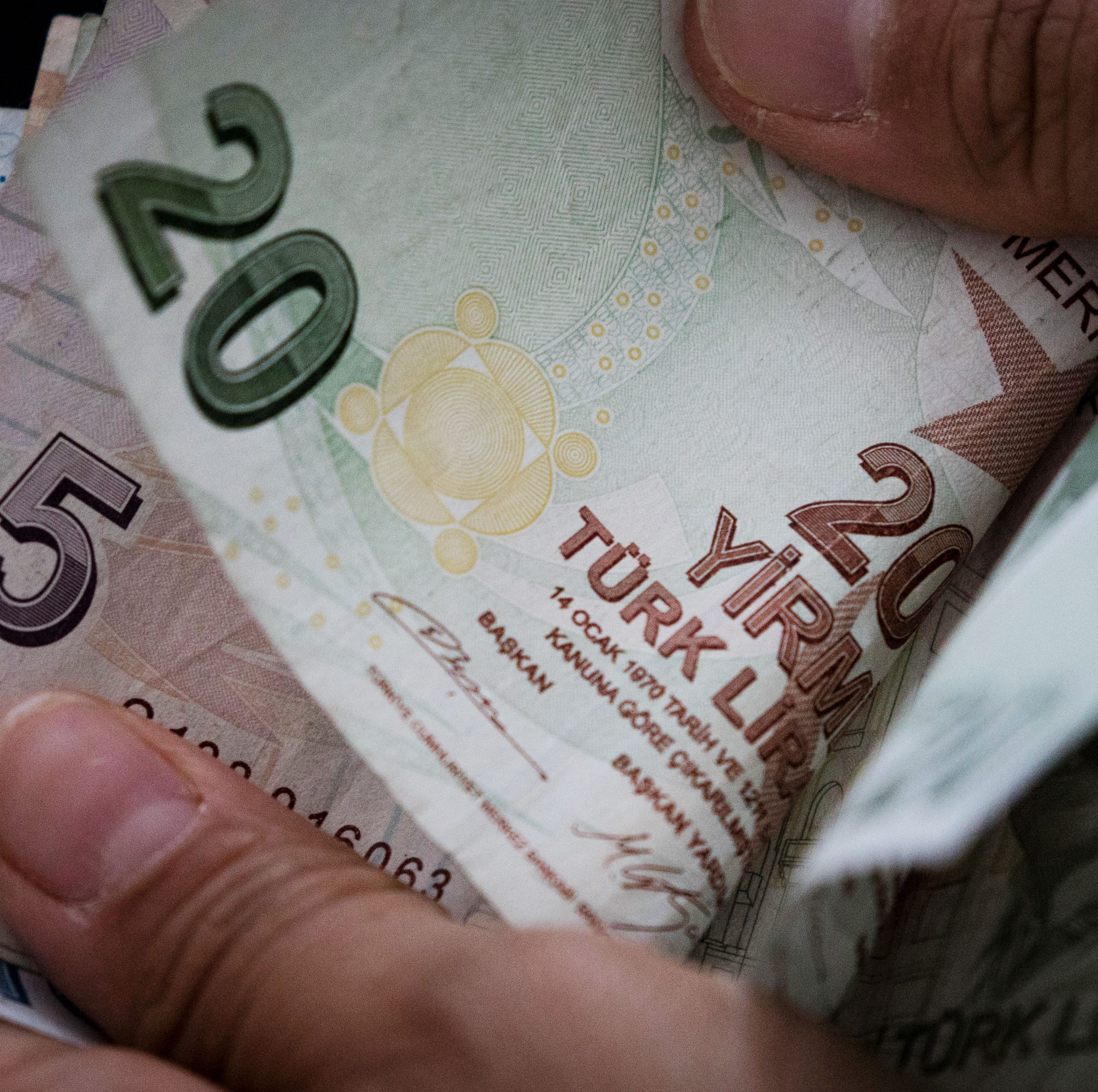 Turkey currency crisis: What it means for stock market and 401(k)s