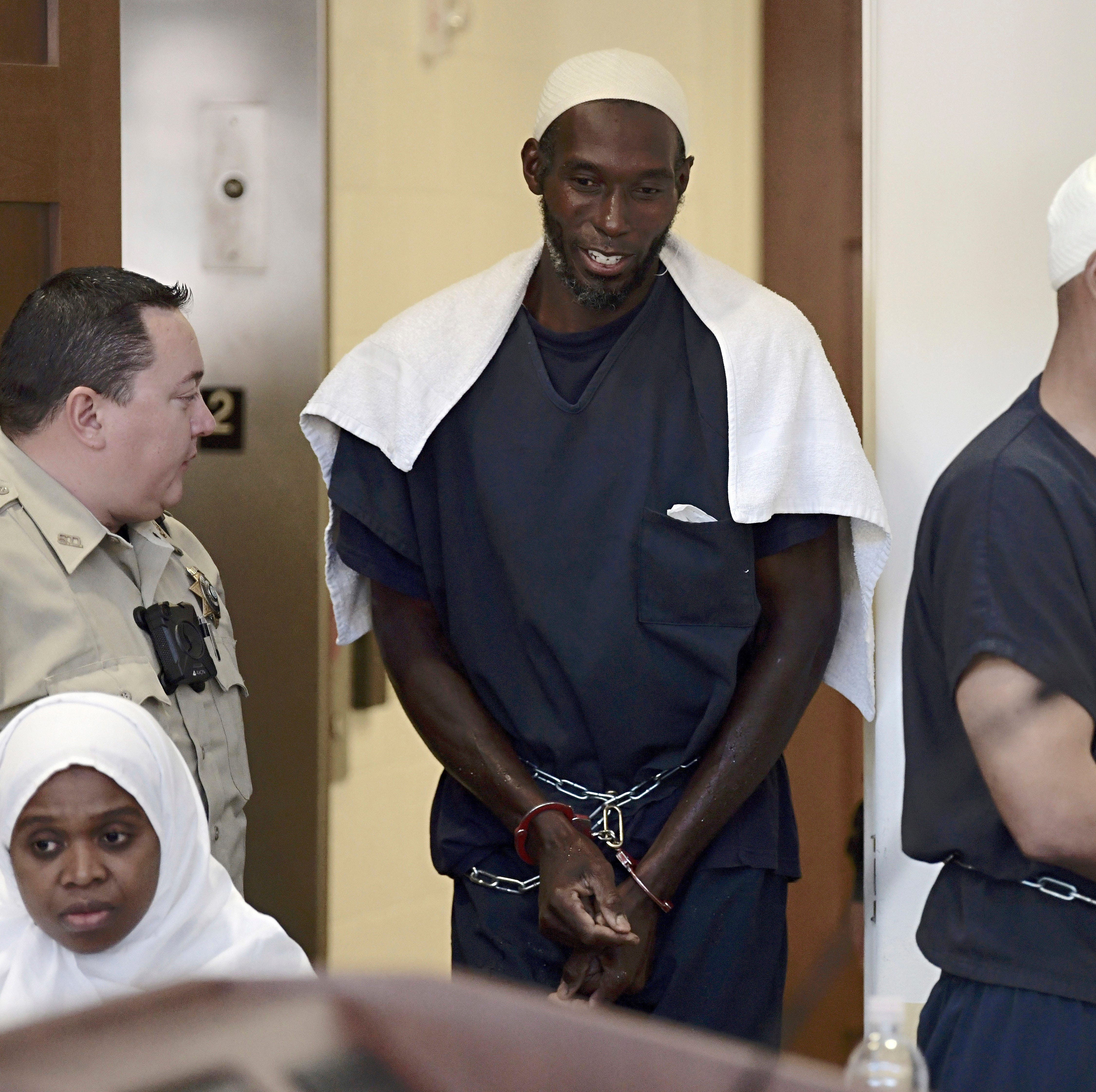 New Mexico compound: Muslim woman believed dead boy would be reincarnated as Jesus, FBI says