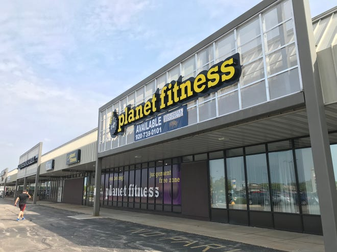 Planet Fitness remains open in Grand Chute while its new location in Appleton is prepared.
