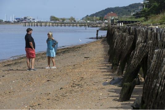 Atlantic Highlands Waterfront