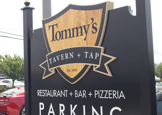 Tommy's Tavern + Tap opened in Sea Bright after superstorm Sandy