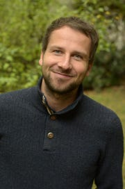 Christian Kroll, founder and CEO of German-based search engine Ecosia.