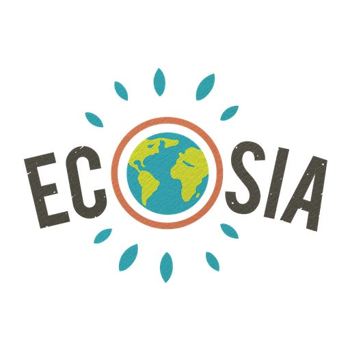 Ecosia, a German-based search engine company with a focus on planting trees, has selected Asheville as a test market in hopes of potentially establishing a future U.S. headquarters facility.