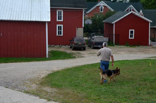 Barton Farm Co. acquired its Homer location in 1974.