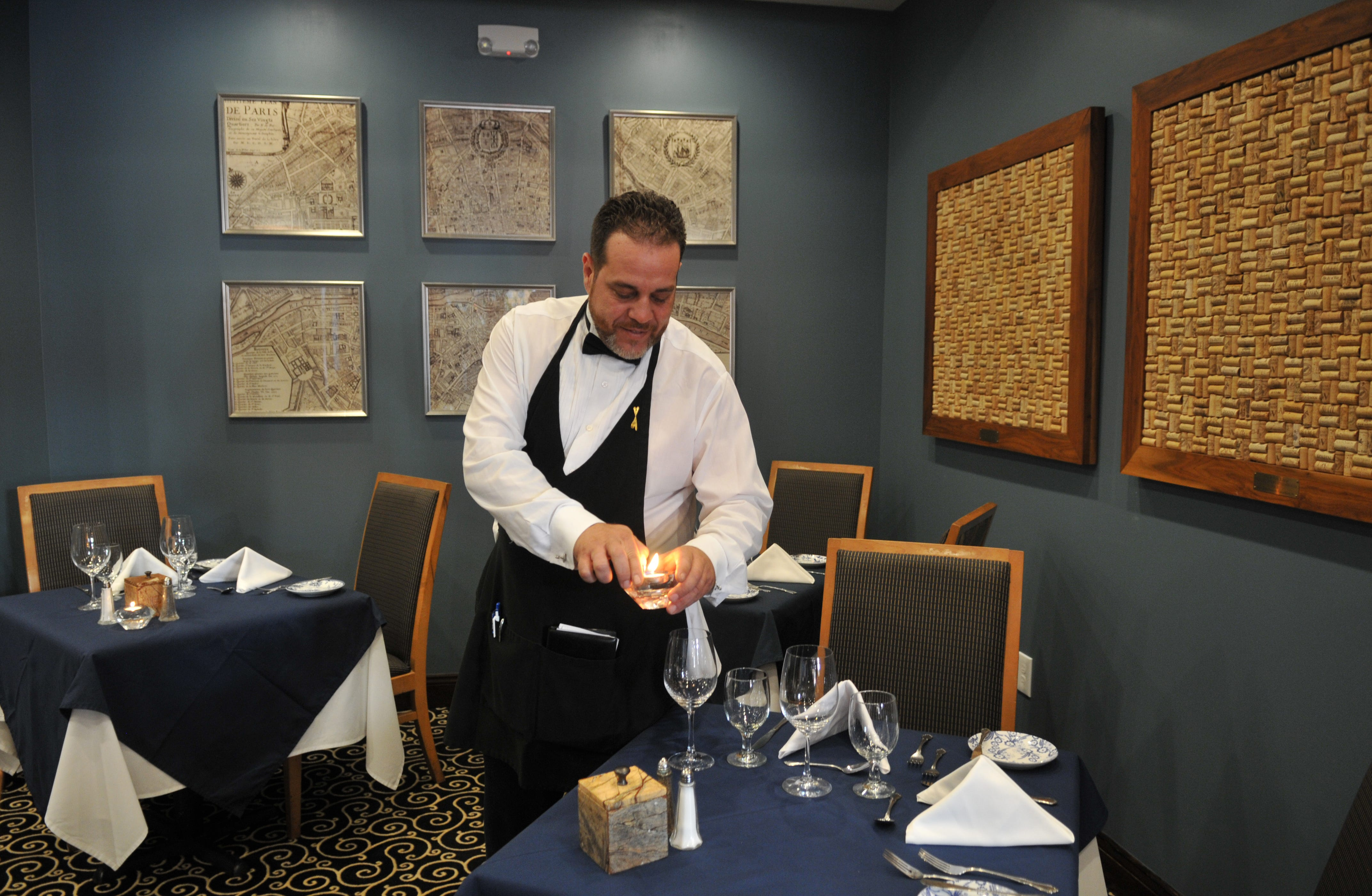 Upscale restaurants in melbourne fl