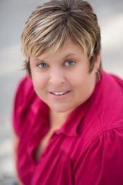 Marcia Gaedcke, president of the Titusville Area Chamber of Commerce