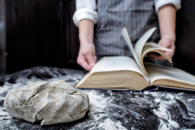 Cookbooks come with more than recipes; they're also filled with nostalgia.