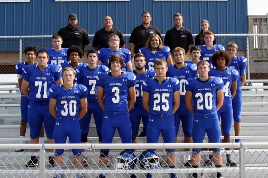 Crestline looks to improve yet again as they have each season under coach Kevin Sipes.
