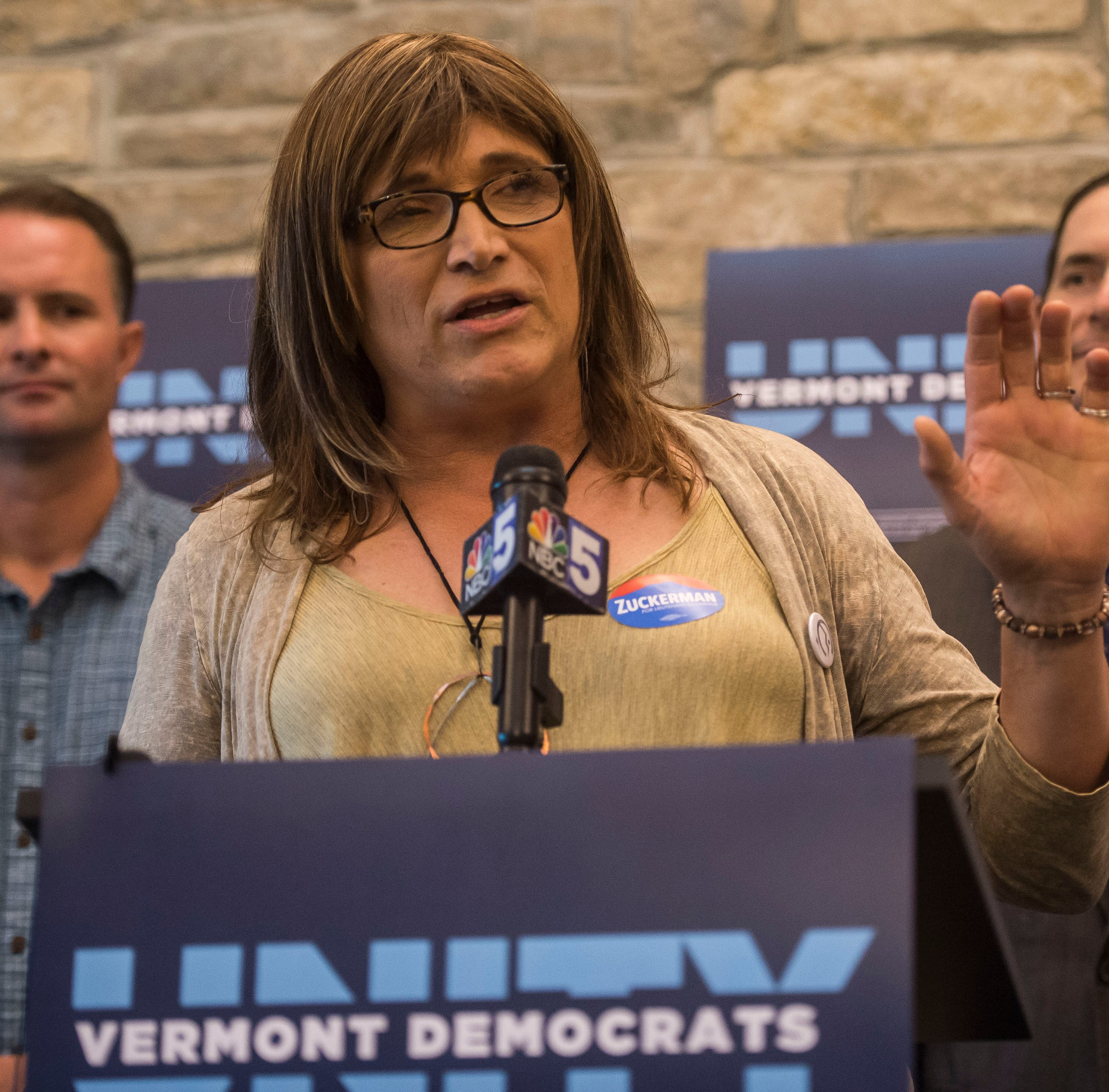 VT Insights: Hallquist, Democrats stumble over message