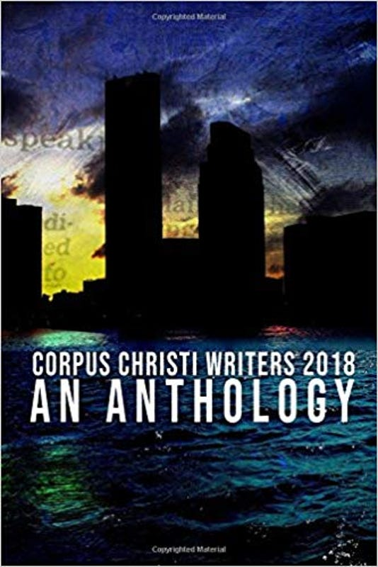 Cc Writers Anthology Cover
