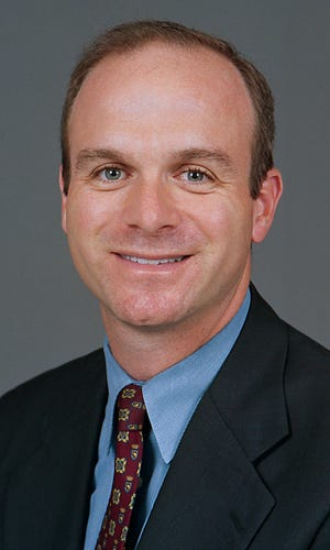 Greg Vehr, vice president and spokesman for the University of Cincinnati, is leaving UC to join Vehr Communications.