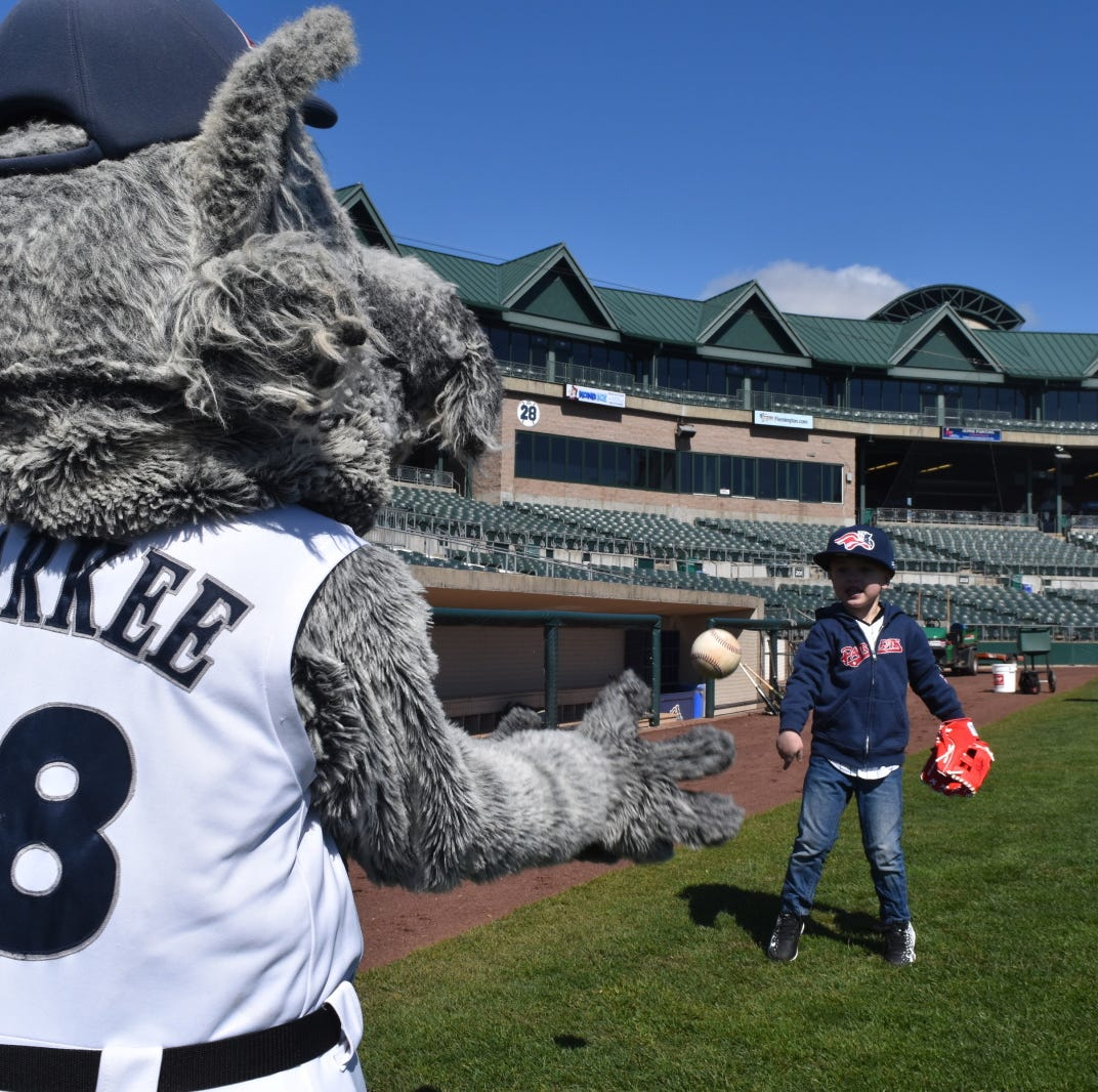 Somerset Patriots: A special relationship with boy born with rare cardiac condition