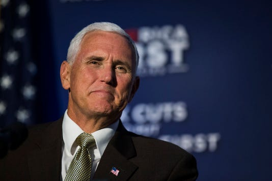 mike pence who met with family of mollie tibbetts you re on the
