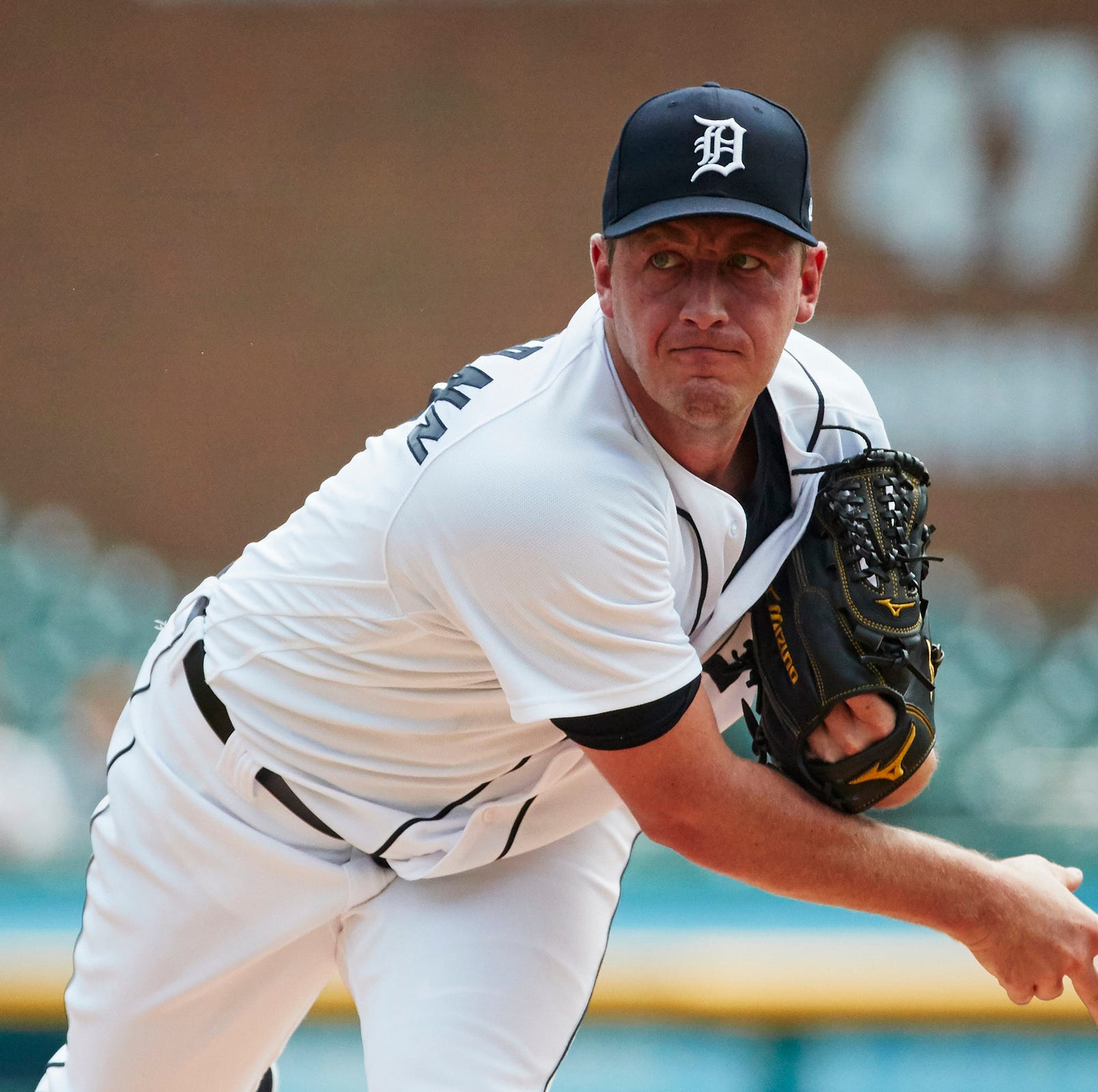 Tigers' Zimmermann better than his stats, but not as good as his salary