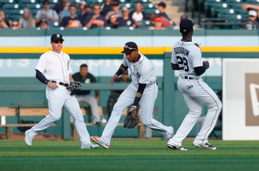 Ap White Sox Tigers Baseball 5