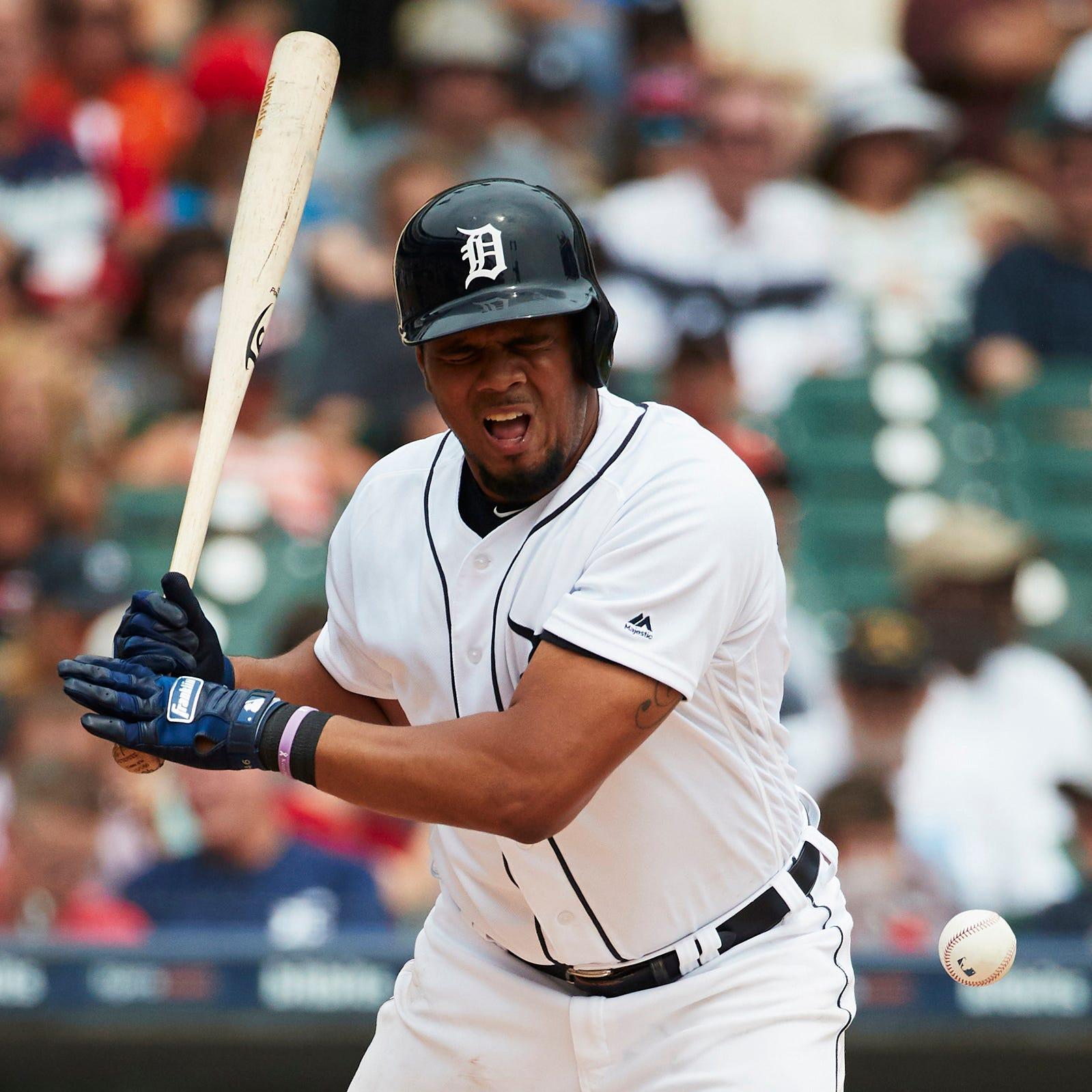 Detroit Tigers vs. Chicago White Sox series