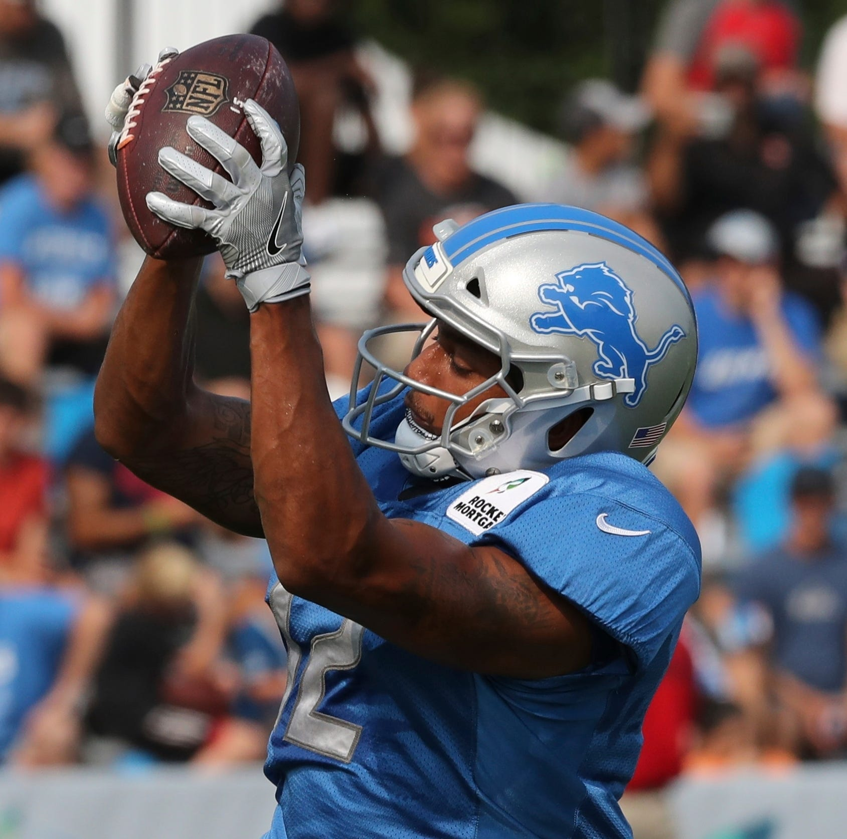 Detroit Lions score vs. New York Giants: Time, TV, radio info