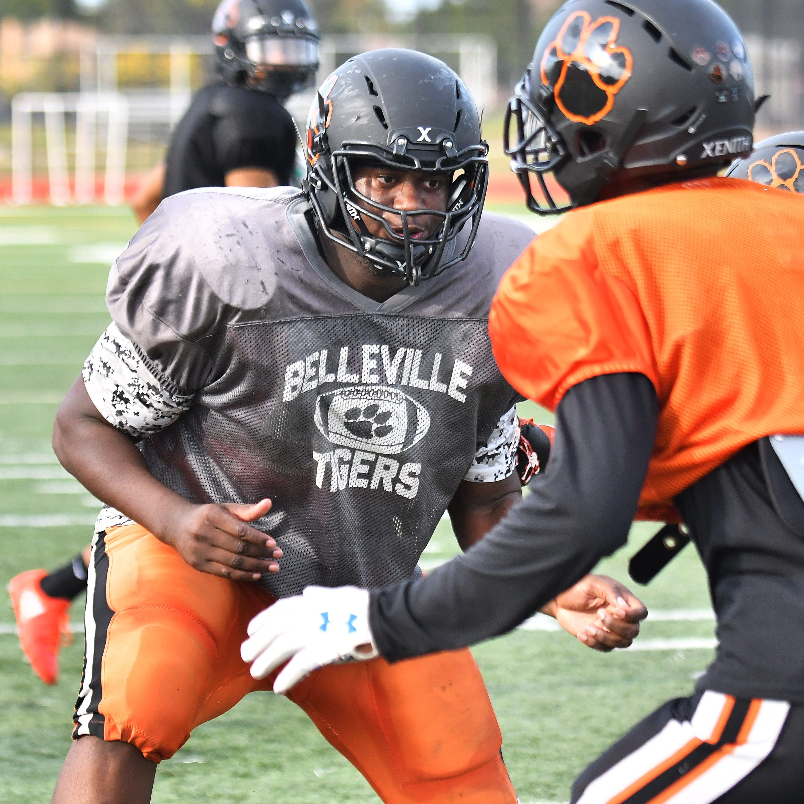 Detroit News No. 1 player: Belleville's Devontae Dobbs says 'watch out'