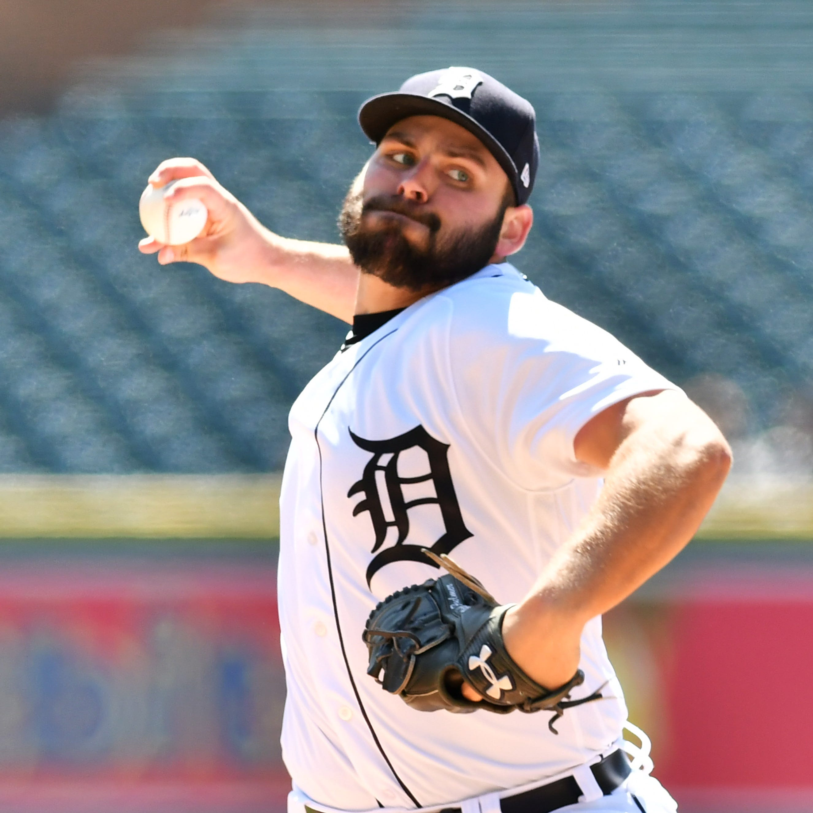 Michael Fulmer brilliant in first rehab start, but Tigers will take it slow