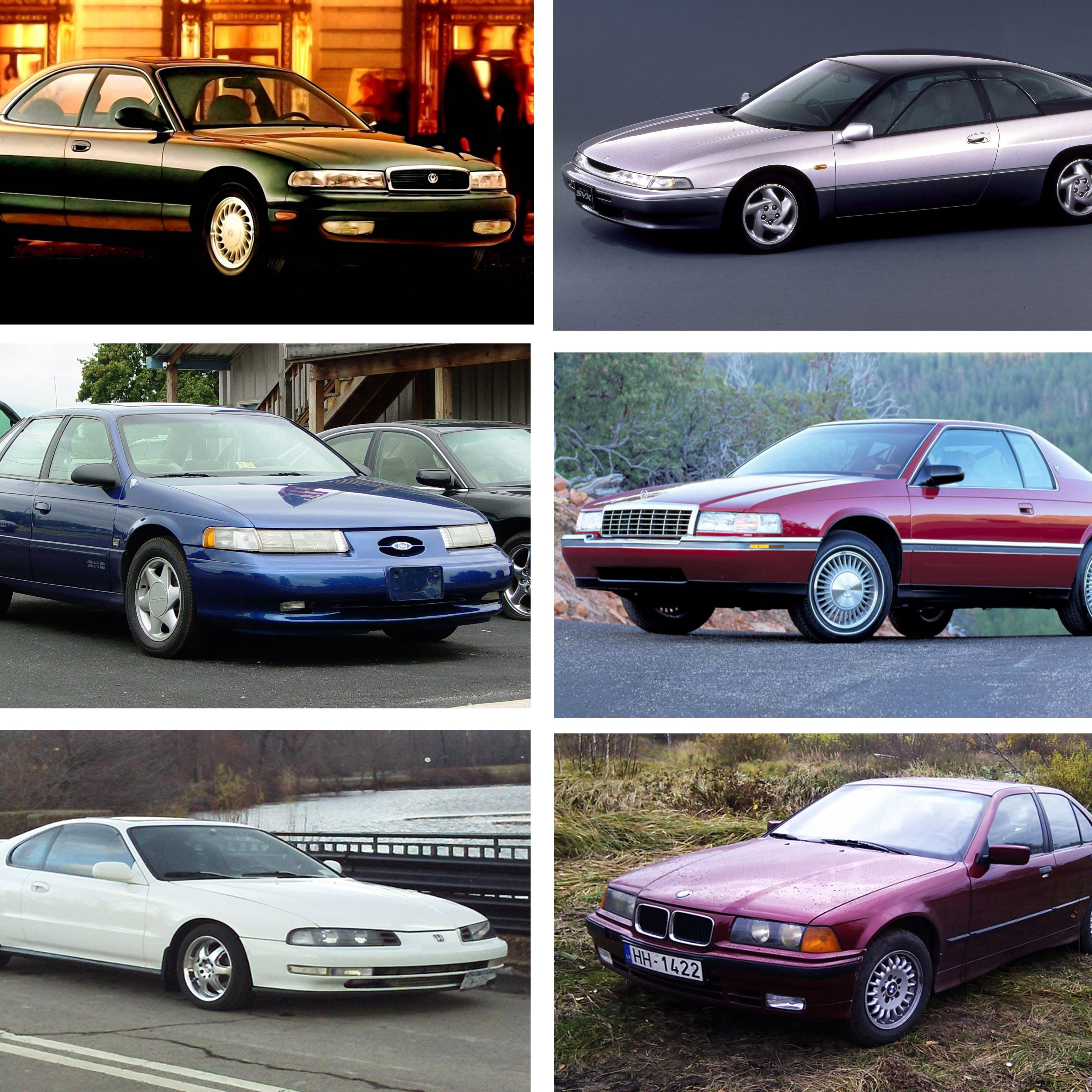 Meet the Dream Cruise Class of '92