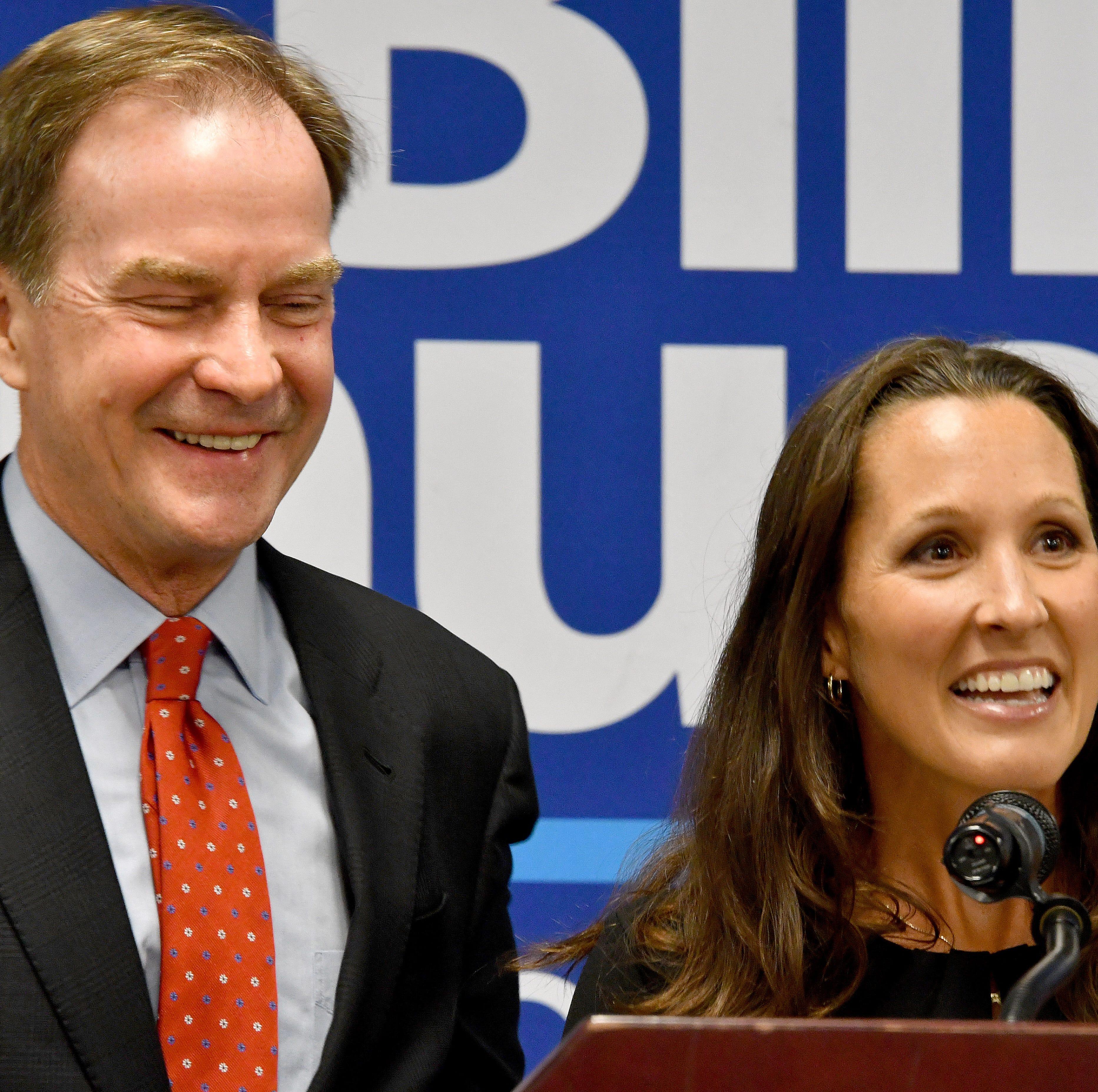 Bankole: Bill Schuette just made it tough for Democrats