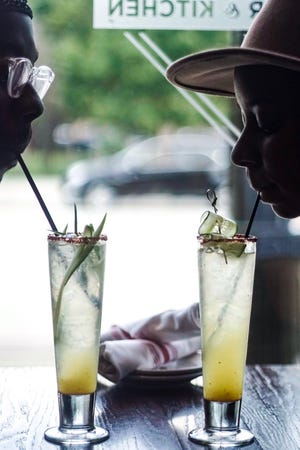 Organized by the website Black Metro Eats, Detroit Black Restaurant week kicks off Monday.