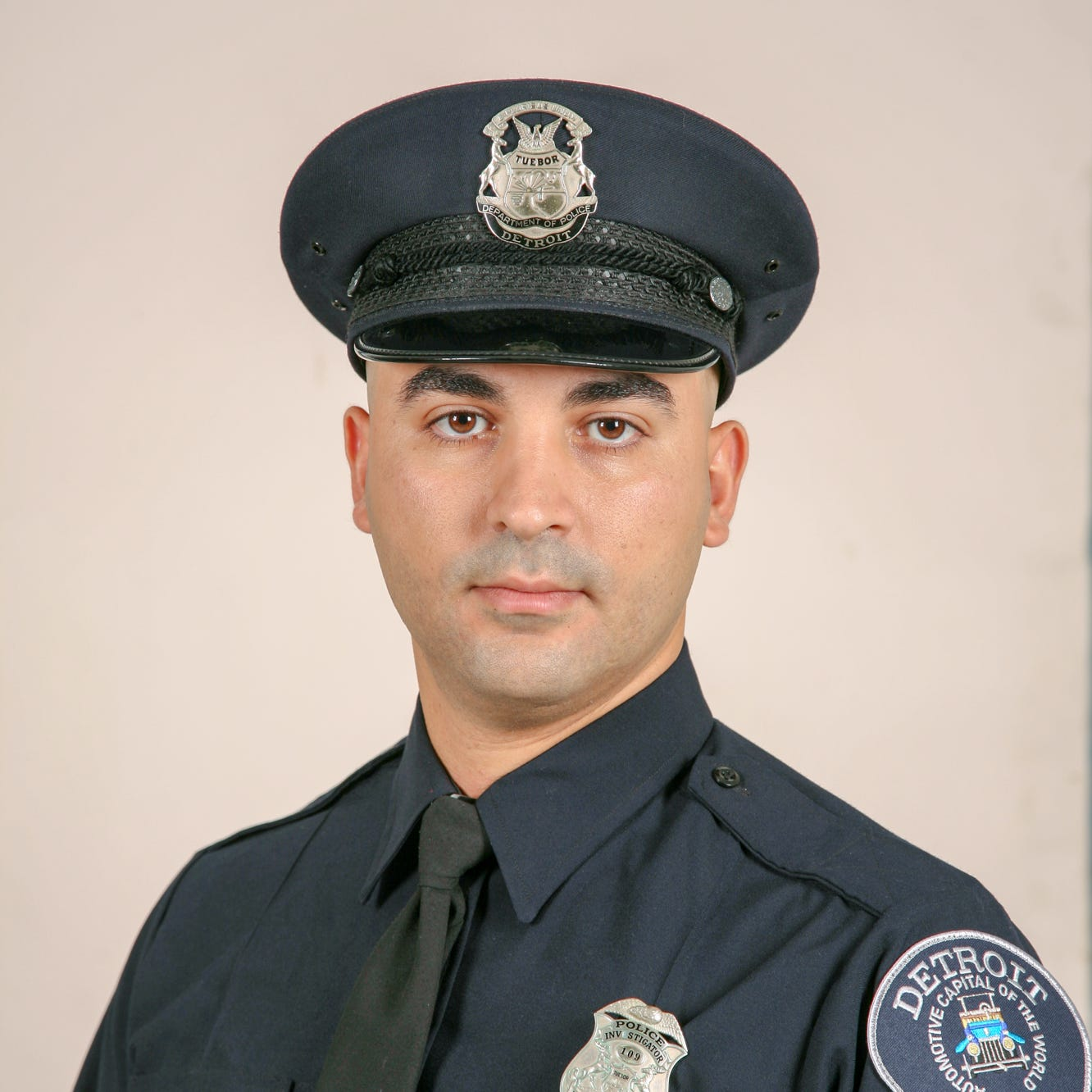 Funeral arrangements set for Detroit Officer Fadi Shukur