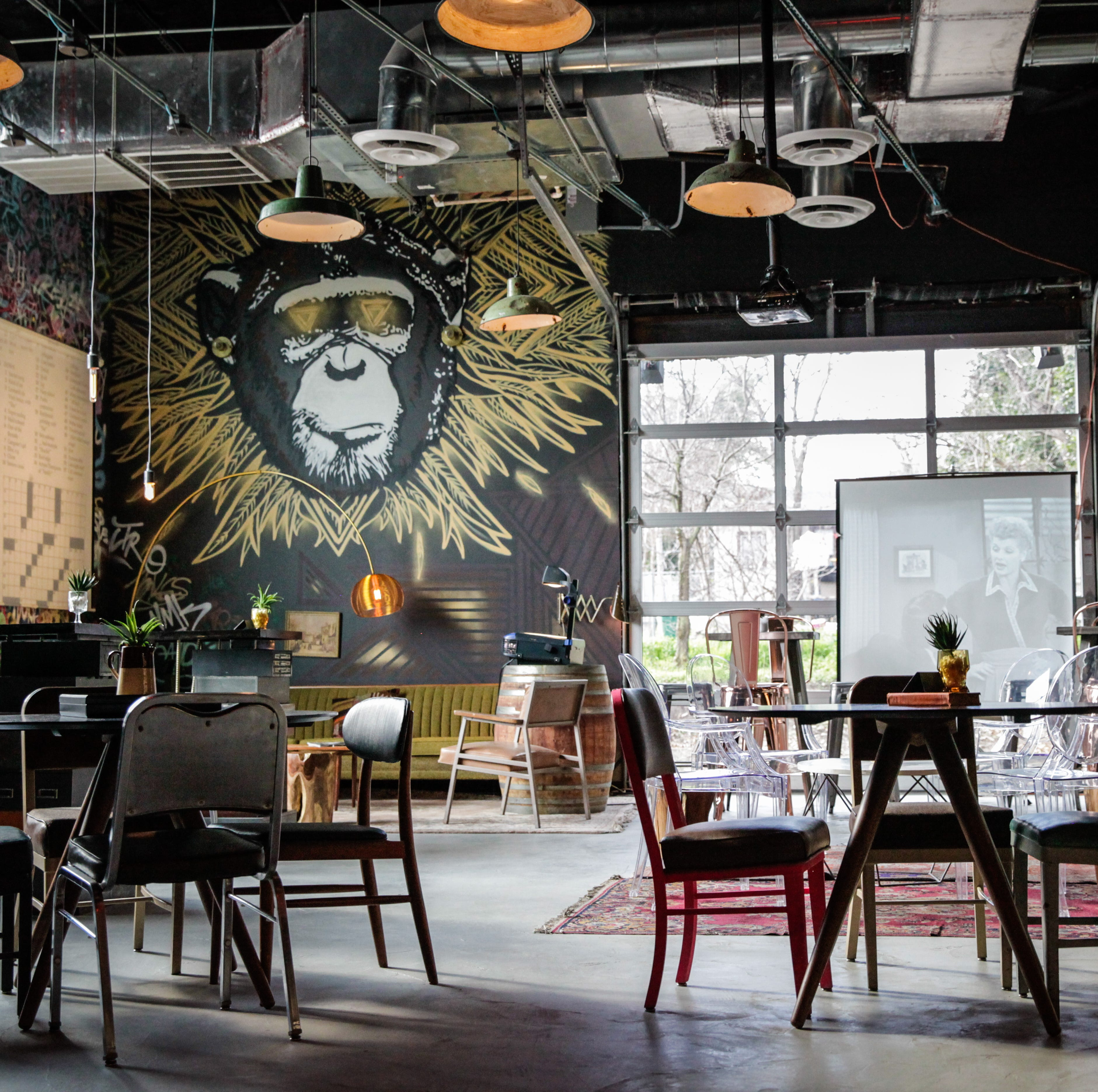 Infinite Monkey Theorem, Blendings at the Preserve plan wine taprooms in Fort Collins