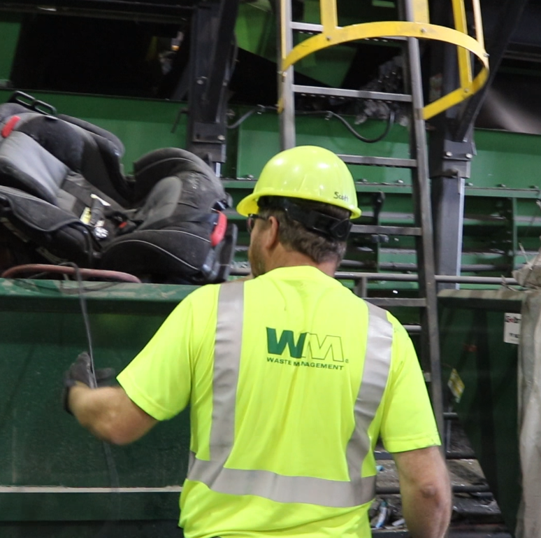 Loveland beats Fort Collins for waste diversion. Here's why and what Fort Collins is doing to improve.