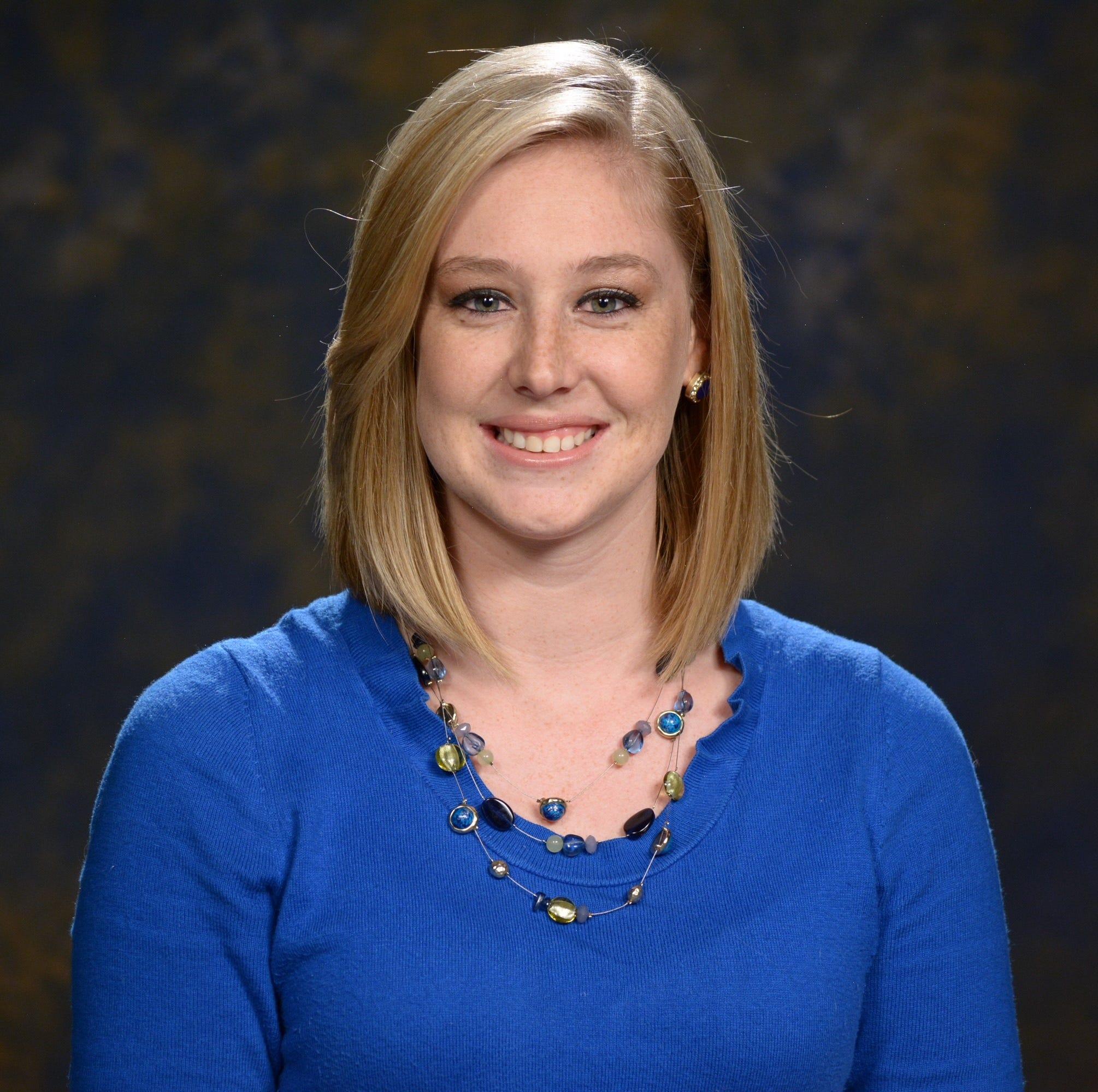 Travelers Rest HS teacher named Greenville County Schools Teacher of the Year