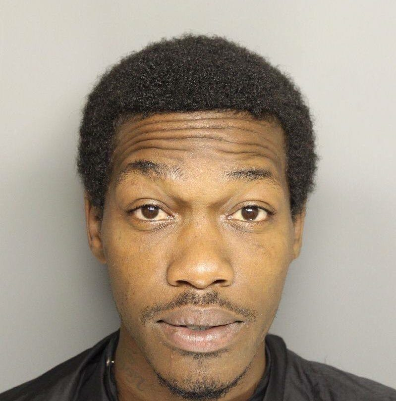 Taylors man accused of taking cellphone photo up woman's skirt at Greenville mall