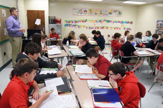 Petal, Lamar County school districts get As in Mississippi ...